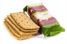 Хлебцы из пророщенной пшеницы с паприкой и зеленью,120г