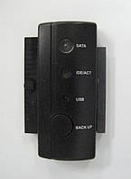 Адаптер для HDD USB 2.0 SATA RAID DL-886
