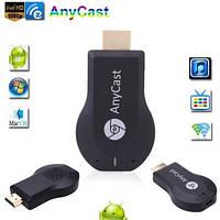 Anycast DLNA Airplay Wi-Fi TV передатчик