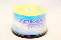 Cd disk TOYAMA DVD R