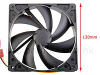 Вентилятор для ПК 120*120 (Ball)