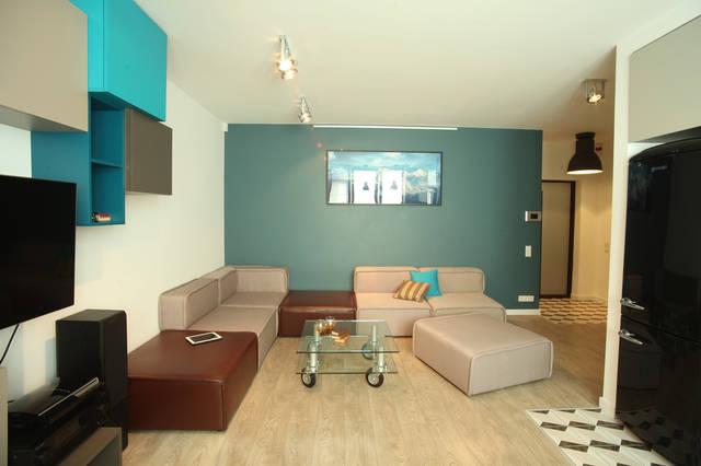 Мягкая мебель в квартиру