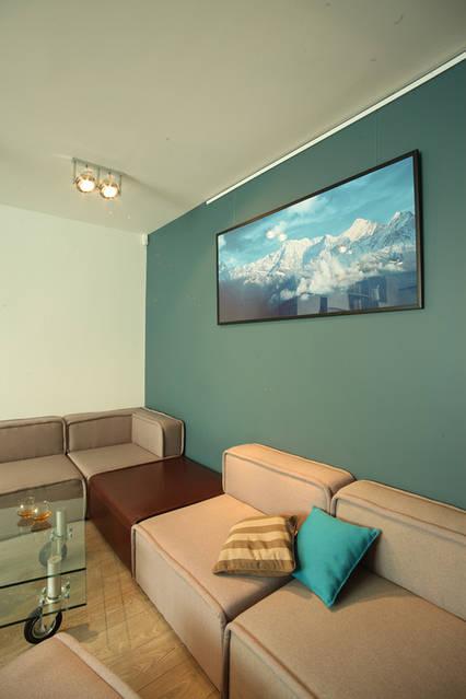 Мягкая мебель в квартиру 1