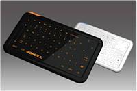 Клавиатура беспроводная сенсорная мини GDMall TK-100