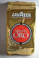 Кофе в зернах LavAzza Qualita Oro 1кг. Италия