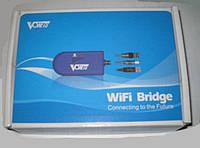 Wi-Fi точка доступа (Wi-Fi Bridge)