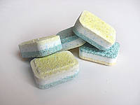 3 х 90шт All-in-One Немецкие таблетки для посудомоечных машин