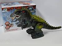 Игрушка динозавр 9789-84, Животные