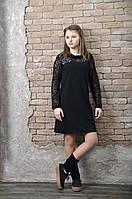 Платье школьное Дарина