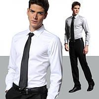 Мужские рубашки – тренды мировой моды