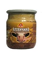 Говядина тушеная Казацкая