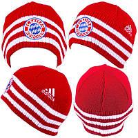 Футбольная шапка Бавария, Адидас, Adidas, ф5075