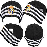 Футбольная шапка Реал Мадрид, Адидас, Adidas, ф5078