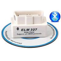 ELM327 obd2 сканер для андроид через блютуз