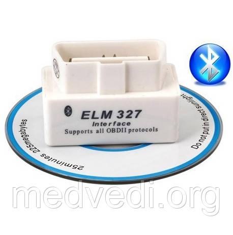 программы для диагностики авто elm327 obd2 блютуз для windows