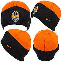 Футбольная шапка Шахтер, Найк, Nike, ф5103