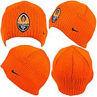 Футбольная шапка Шахтер, Найк, Nike, ф5105