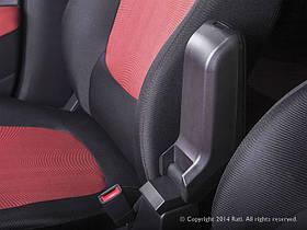 Підлокітник ArmSter S Chevrolet Spark 2010->, фото 2