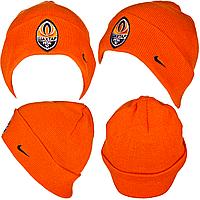 Футбольная шапка Шахтер, Найк, Nike, ф5120