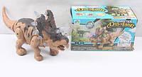 Игрушка динозавр 9789-73, Животные