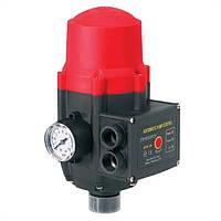 Электронный контроллер давления EPS-16 HWORLD