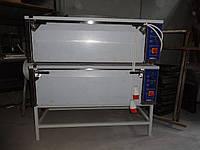 пекарские шкафы шпэсм 3 схема подключения