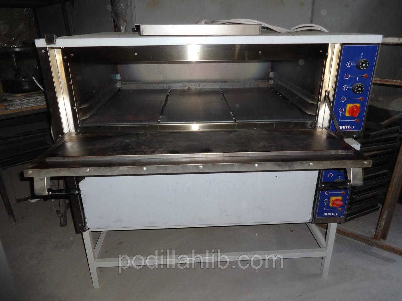 Шкаф пекарский ШП-3