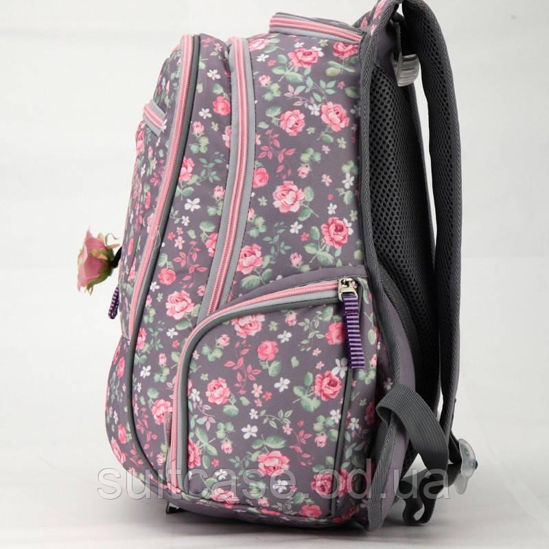рюкзак dakine girls hana 26l lattice floral 8210-041