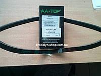 Ремень компрессора кондиционера Geely МК,Lifan AA-TOP (Германия)