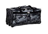 Дорожная сумка на колесах RGL A2 110 л kolor 13
