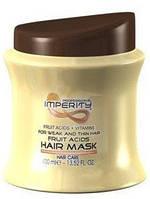 Маска для истонченных и ломких волос Imperity Fantasy Fruit Acids, 400мл