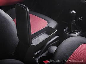 Підлокітник ArmSter S Renault Clio III. '05->'13, фото 2