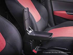 Підлокітник ArmSter S Renault Clio III. '05->'13, фото 3