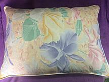 Подушка 50х70 пух перо разные расцветки