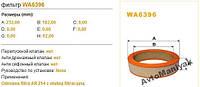 Качественный воздушный фильтр WIX для карбюраторных автомобилей ВАЗ, Таврия, Москвич