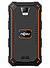 Nomu S10 2/16 Gb black-orange IP68 (сигма pq24), фото 3