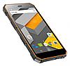 Nomu S10 2/16 Gb black-orange IP68 (сигма pq24), фото 4