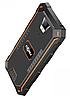 Nomu S10 2/16 Gb black-orange IP68 (сигма pq24), фото 5