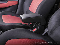 Подлокотник ArmSter S Toyota Yaris '08.11->'2011