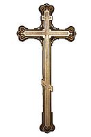 Крест на гроб 2