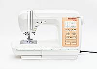 Бытовая швейная машинка Minerva MC 300