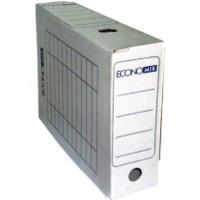 """Бокс для архивации документов """"Economix"""" 100мм Е327-04"""