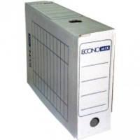 """Бокс для архивации документов """"Economix"""" 100мм Е327-04, фото 2"""