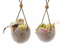 Пасхальные яйца 6cм