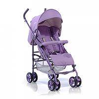 Детская коляска трость Geoby D388W- F-R4ZW розовая купить оптом и в розницу в Украине 7 км