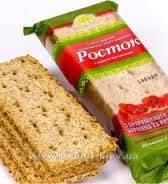 Хлебцы из пророщенной пшеницы с маком и изюмом
