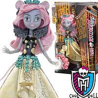 Кукла Монстер Хай Мауседес Кинг Бу Йорк Monster High Mouscedes King
