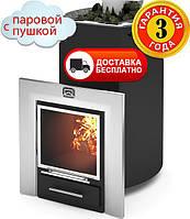 "Каменка для бани ""Кубань-Панорама"" 20Л"