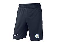 Шорты футбольные Манчестер Сити, Manchester city, ф5153