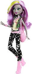 Monster High Монстер Хай Моаника Д'Кэй Добро пожаловать в Школу монстров Welcome   Moanica D'Kay